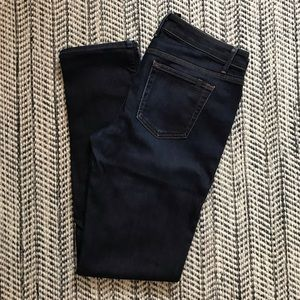 Joe's Jeans Cigarette Straight Leg (Size 29)